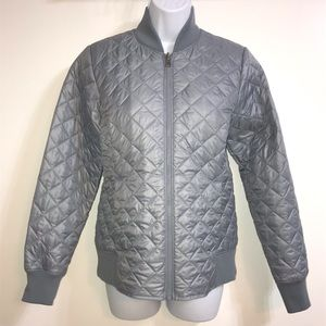 Columbia Quilted Jacket with Omni Heat - XS